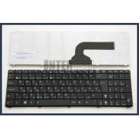 ASUS K53SV fekete magyar (HU) laptop/notebook billentyűzet
