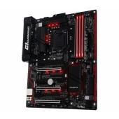 Gigabyte GA-Z170X-Ultra Gaming alaplap