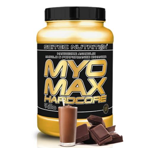 Myomax Hardcore 1400 gramm 3976949e88