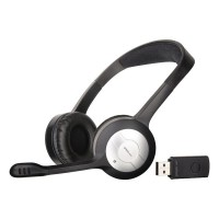 Speed-Link Metis Wireless Stereo Headset