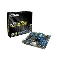 ASUS M5A78L-M/USB3 alaplap