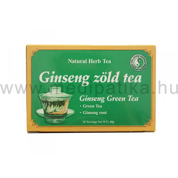 ginseng gyökér eladó