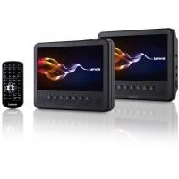 Lenco MES-212 hordozható DVD lejátszó