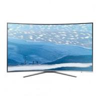 Samsung UE65KU6500 UHD SMART ívelt LED televízió