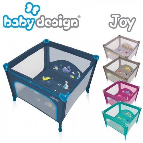 Baby Design Joy utazó járóka c10685c2fd