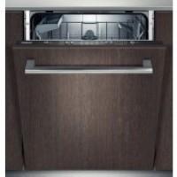 Siemens SN65E006EU beépíthető mosogatógép