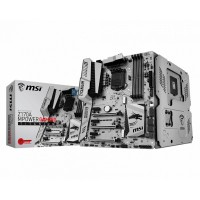 MSI Z170A MPOWER GAMING TITANIUM alaplap