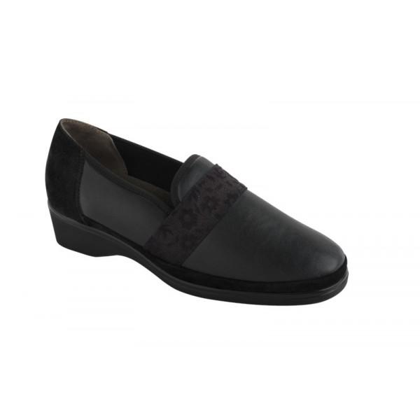 Scholl YOLETTE fekete cipő · » 5394996f71