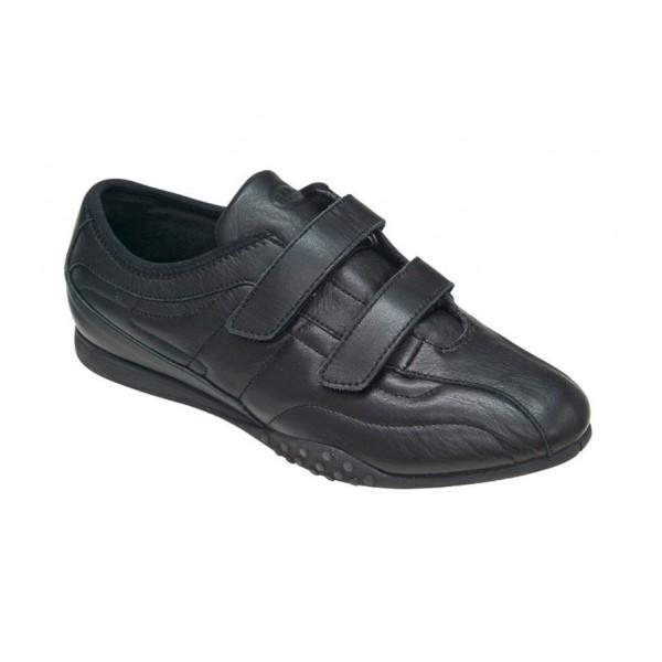 Scholl ZEAL fekete cipő · » 196a3dc00e