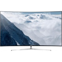 Samsung UE55KS9000 UHD Smart ívelt LED televízió
