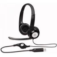 Logitech H390 fejhallgató