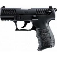 Walther P22 Q gázpisztoly 9mm PAK
