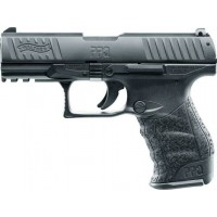 Walther PPQ M2 gázpisztoly 9mm PAK