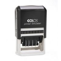 Colop Printer 54 dátumbélyegző