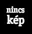 Adidas Neo Daily Mono férfi edzőcipő - fehér - kék 47 1/3