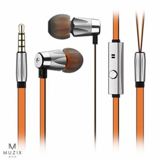 GGMM Alauda fülhallgató. Zajszűrős prémium In-Ear headset ... 5da4569115