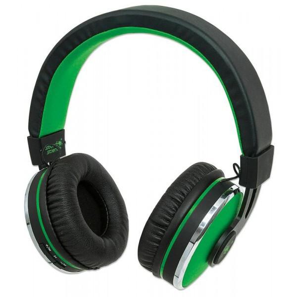 Manhattan Sound Science Cosmos Bluetooth fejhallgató 8cb9d451bf