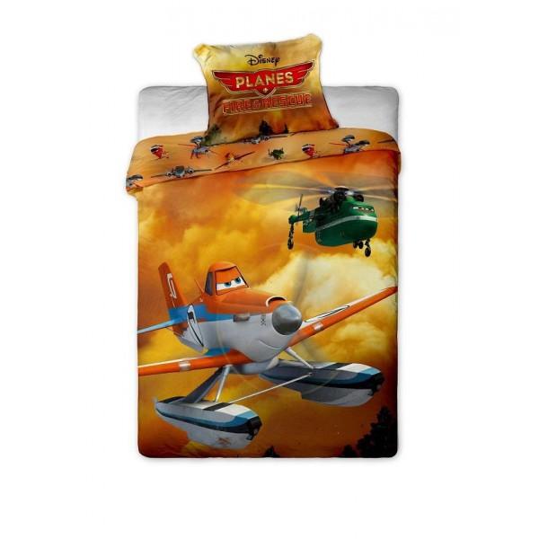 Repcsik 2 részes Disney pamut-vászon gyerek ágyneműhuzat d08b9a0c3f