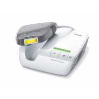Beurer IPL 9000+ tartós szőrtelenítőgép