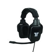 Saitek PC510 HD A High-Definition Analog True 5.1 Gaming Headset