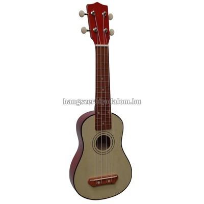 Nem csatlakozom az ukulele akkordokhoz