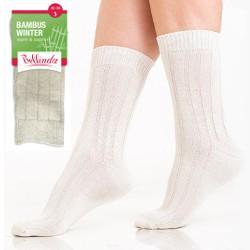 BELLINDA Bellinda Bambus Winter női zokni 834e25c397