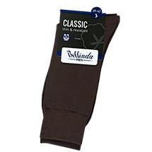 BELLINDA Bellinda Classic Thin   Resistant férfi zokni 71051ea255