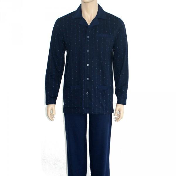 ONEWAY Oneway 2319 férfi pizsama 9747073d94