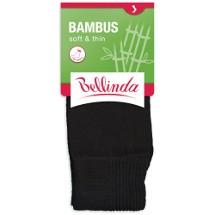 BELLINDA Bellinda Bambus női zokni c6779e1097