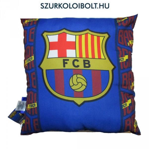 FC Barcelona díszpárna (kék)  kispárna eredeti e26329941c