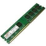 CSX 4GB 800Mhz DDR2 memória