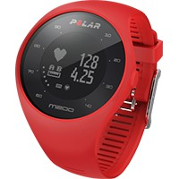 Polar M200 GPS-es csuklón mérő HR sportóra 9441d134e8