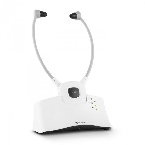 Auna Stethophone vezeték nélküli fülhallgató eaa7a4e660