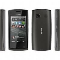 Nokia 500 mobiltelefon