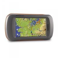 Garmin Montana 650 szabadidős túranavigáció