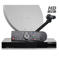 Opricum HD X110p műholdvevő