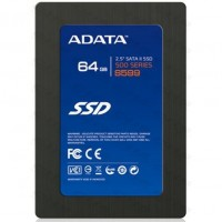 A-Data S-599 55GB SSD merevlemez
