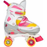 Nijdam Junior 4 kerekű lány görkorcsolya