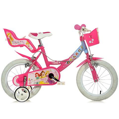 Dino Bikes Hercegnők 14
