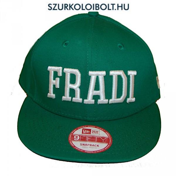 Ferencváros New Era baseball sapka - eredeti FTC snapback sapka f95015d4e6