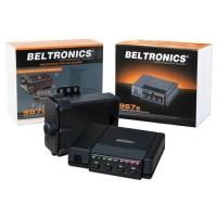 Beltronics 967e Euro (új 966R) radardetektor
