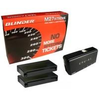 BLINDER M27 X-TREME multifunkciós lézerblokkoló