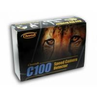 Cheetah C100 GPS detektor traffipax előjelző