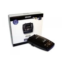 ESCORT 9500ix GPS professzionális radar- és lézerdetektor