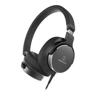 Audio-Technica ATH-SR5 fejhallgató 318fed2b88