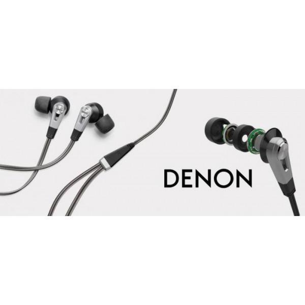 Denon AH-C821 fülhallgató 6b9335cc87