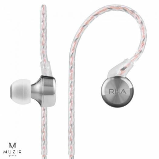RHA CL750 fülhallgató e459a96a17