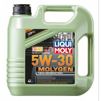 Liqui Moly Molygen New Generation 5W-30 4 L