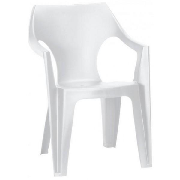 Curver Dante alacsony támlás műanyag kerti szék 67ca865228