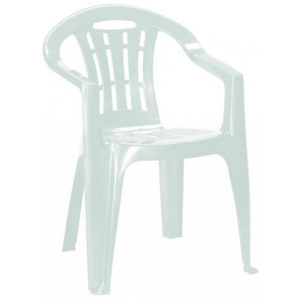 Curver Mallorca műanyag kerti szék 34514a009b